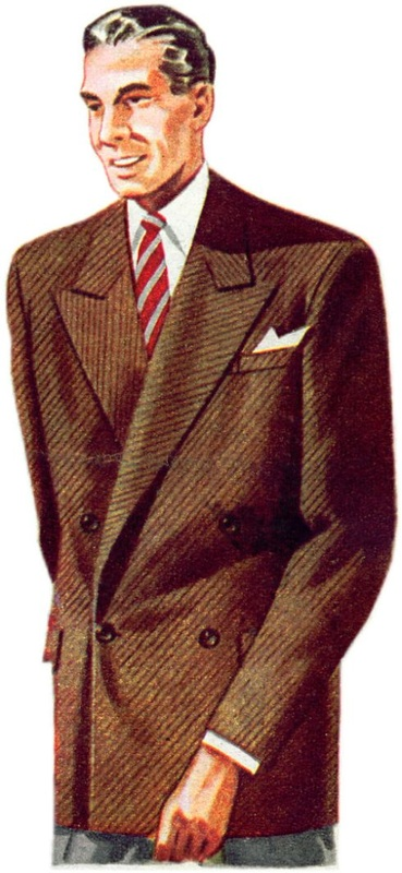 Men's Fashion 1963 http://beatlespeacockrevolution.weebly.com/pre-peacock.html